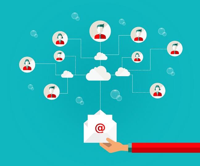 Newsletter, Mailing & Publipostage