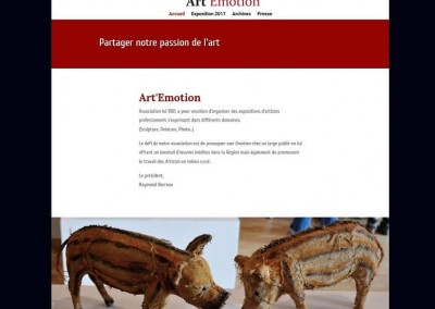 Art'Emotion