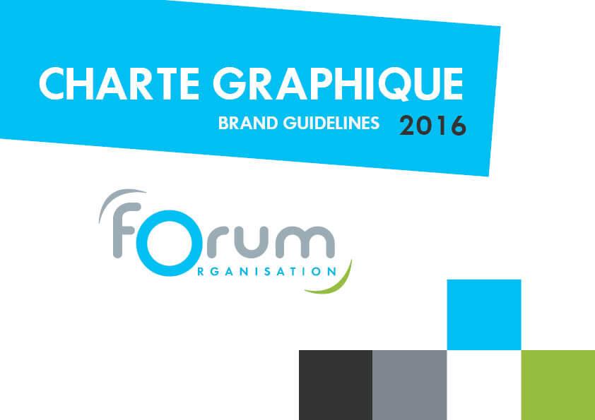 Charte Forum Organisation