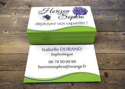 Horizon Sophro