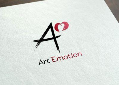 Logo Art'Emotion