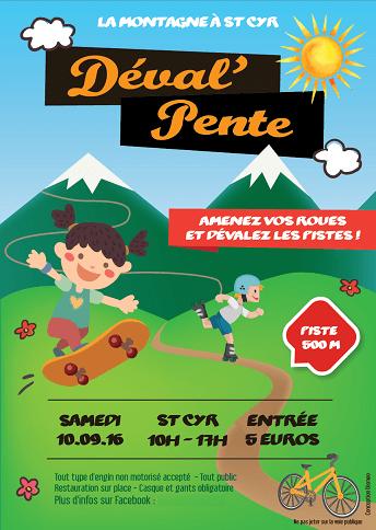 Deval'Pente