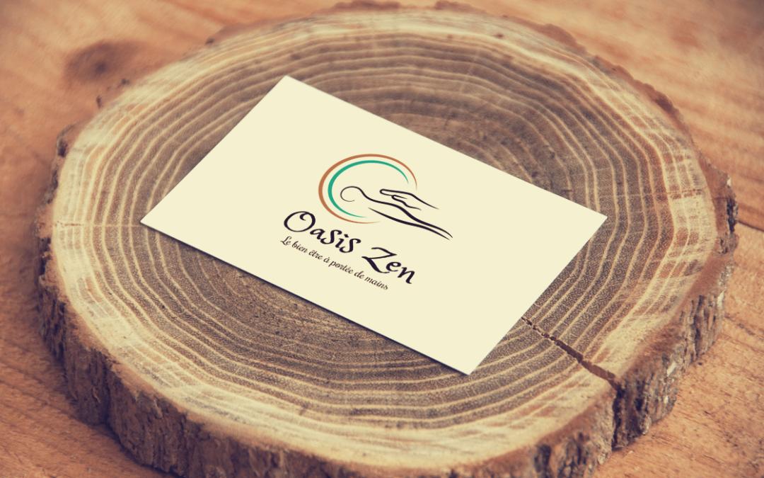 Logo – Oasis Zen