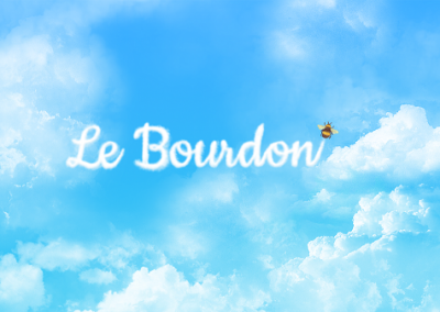 Le Bourdon