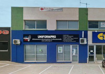 UniFormPro