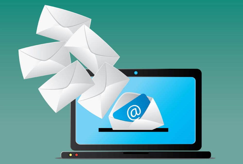 Boite mail Sonomag